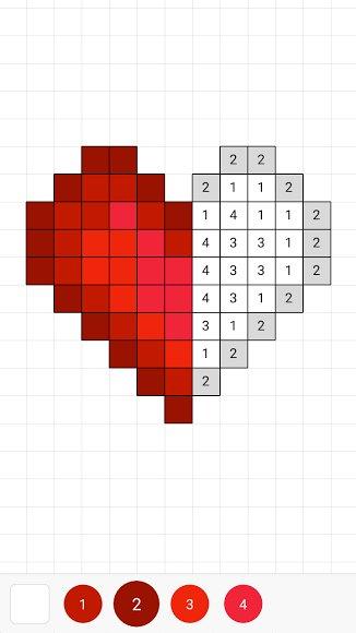 Sandbox - Раскраски по номерам [полная версия] на андроид ...