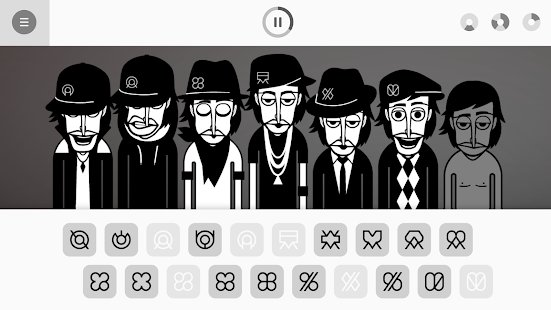 Скриншот Incredibox