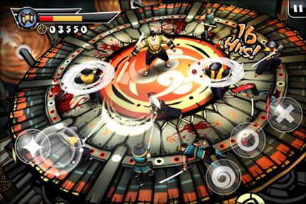 Samurai II: Vengeance v1.01 [свободные покупки]