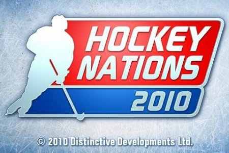 Hockey Nations 2010