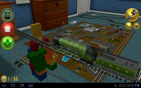 My First Trainz Set for tegra 2 (���������)