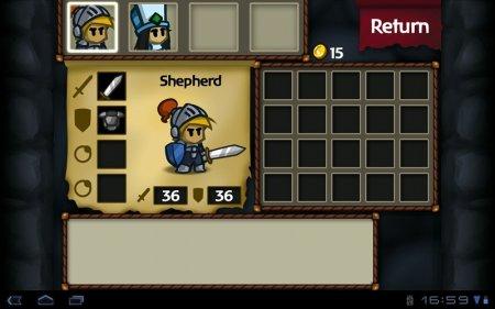 Battleheart версия 1.2 [свободные покупки]