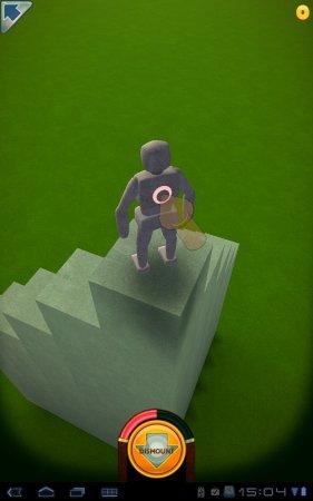 Stair Dismount v2.1.5