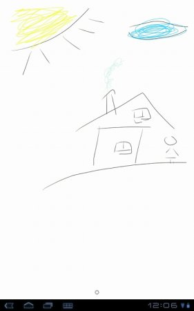 SketchBook Mobile (обновлено до версии 1.5.2)