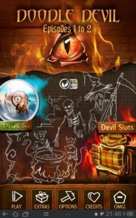 Doodle Devil™ F2P v1.2.1