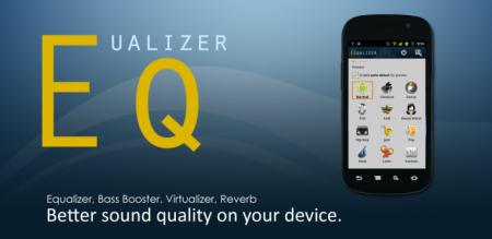 Equalizer (Unlocked)