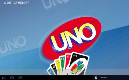 UNO HD (обновлено до версии 3.6.5)