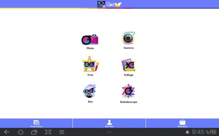 PicsIn Photo Studio v1.7.0
