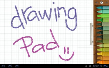 Drawing Pad (обновлено до версии 1.2.89)