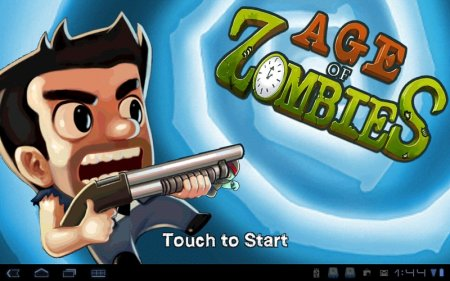Age of Zombies v1.0.7