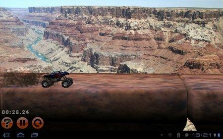 Epic Truck 3D версия 1.2.2