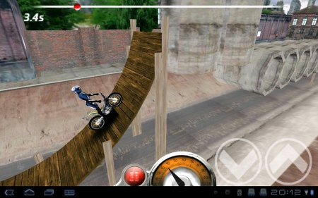 Trial Xtreme (обновлено до версии 1.23)