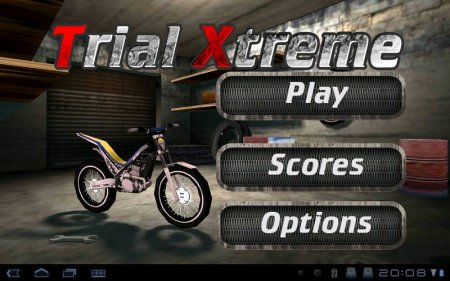 Trial Xtreme (��������� �� ������ 1.23)