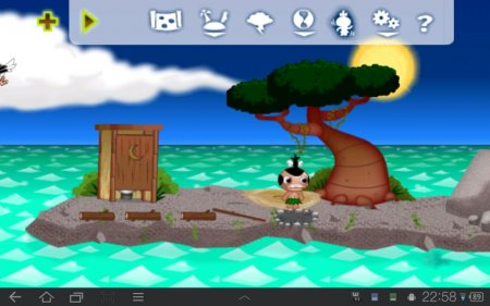 Pocket God версия 1.2