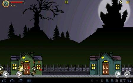 Zombie Village (обновлено до версии 1.18)