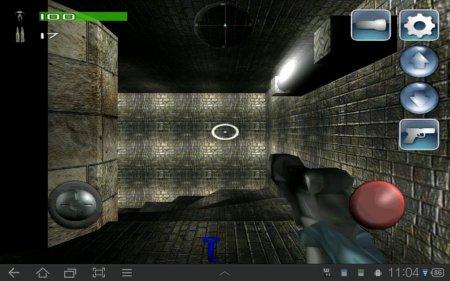 Dark Area Lite версия 1.03