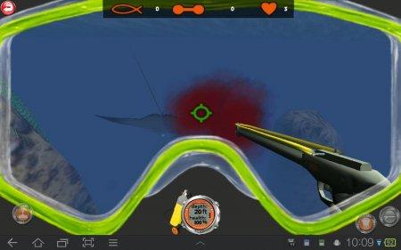 Spearfishing Pro v.1.1