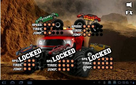 Truck Demolisher версия 1.0.0