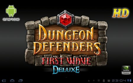 Dungeon Defenders: First Wave (��������� �� ������: 5.36)
