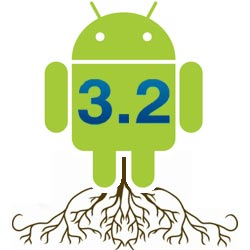 Откат со стоковой прошивки 3.2 на 3.01 стал возможен или как получить root на Acer Iconia TAB A500/A501/Packard Bell Liberty Tab с официальным Android 3.2
