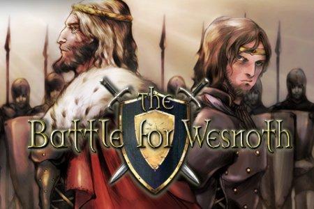 The Battle for Wesnoth (обновлено до версии 1.8.6.11)