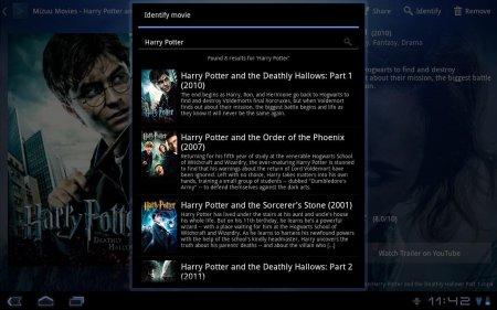 Mizuu Movies (обновлено до версии: 1.7.2)