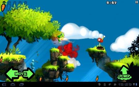 Bloody Bunnies версия 1.0