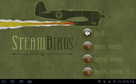 Steambirds версия 1.5.1