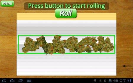 Roll A Joint (обновлено до версии 2.5.0)