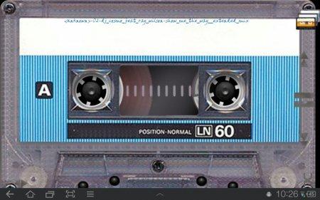 Retro Tape Deck  Full и 2.0.0 Free