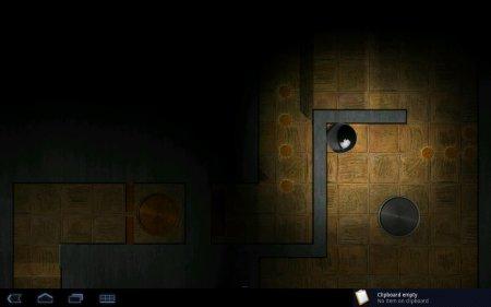 DarkMaze версия (обновлено до версии 1.03)