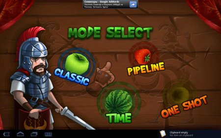 Fruit Slice версия 1.3.1