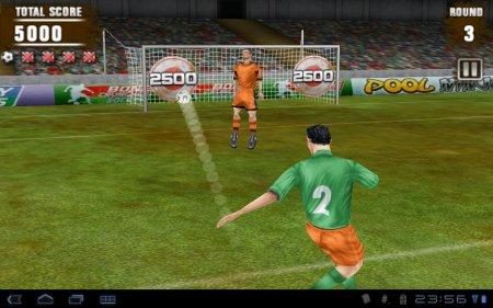 Football Kicks версия 1.0.4