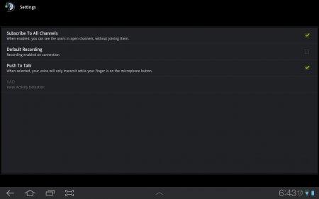 Teamspeak 3 версия 3.0.0 beta