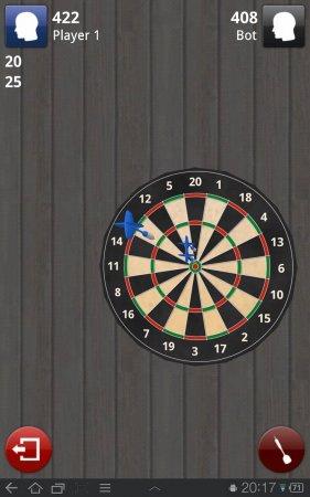 Darts 3D v.1.0.0