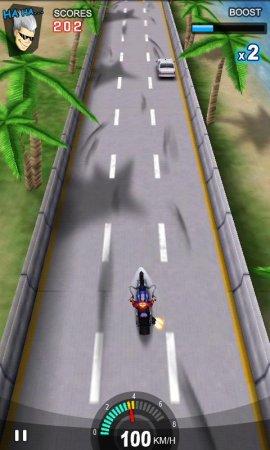 Racing Moto версия 1.1.2