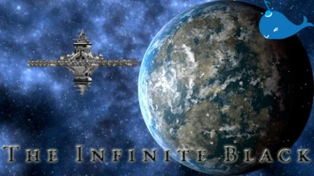 The Infinite Black (MMO) версия 0.43