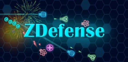ZDefense: Tower Defense версия 1.5