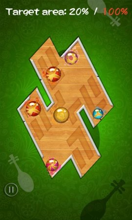 Fireball Plus версия 1.01