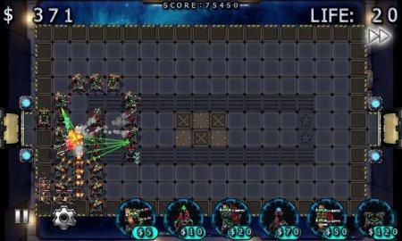 Tower Defense: Star Wars версия: 1.1.1 Full
