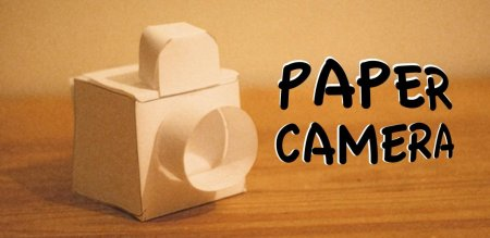 Paper Camera (обновлено до версии 3.4.2)