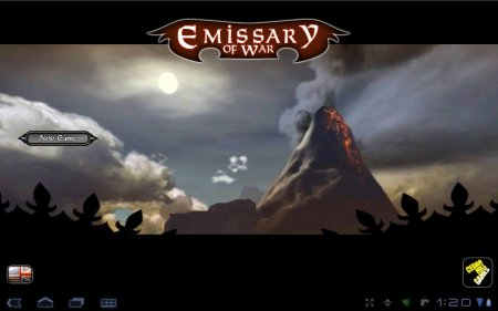 Emissary of War (обновлено до версии 1.1.3)