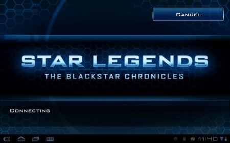 Star Legends (3D MMO) версия 1.0.2.2