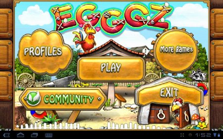 EGGGZ версия 1.3.3