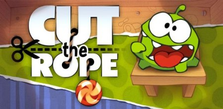 Cut the Rope HD v2.3.7