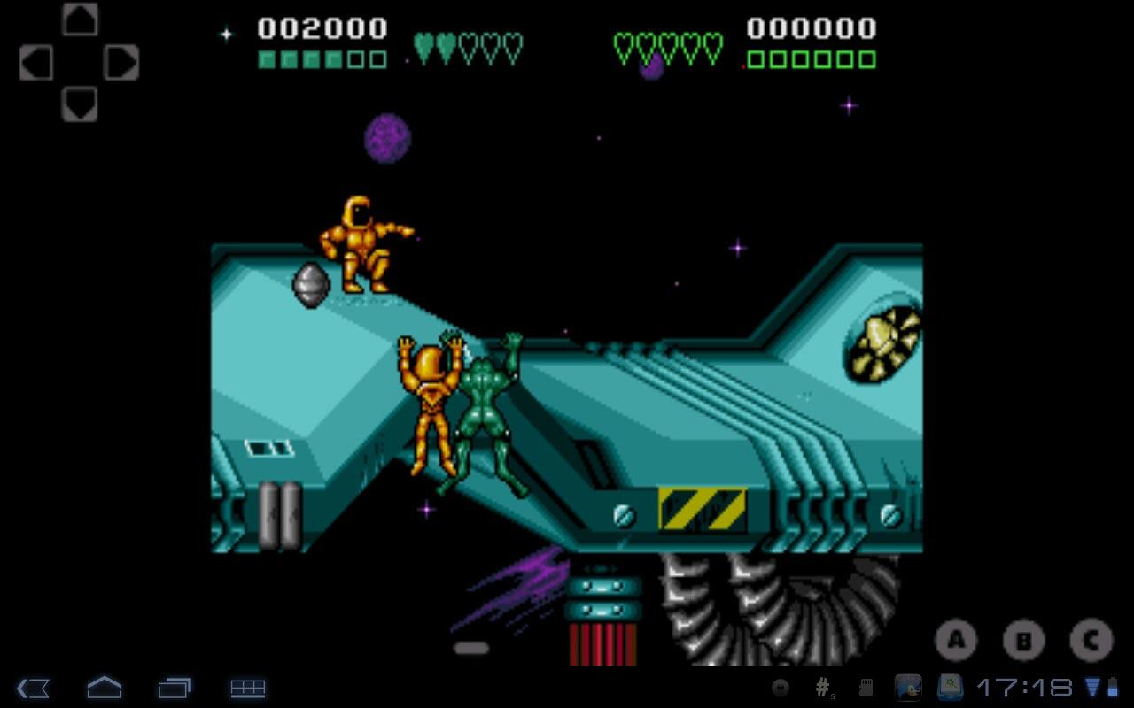 Скачать Gensoid Эмулятор Sega Mega DriveGenesis 2 4 3 на андроид