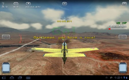 Breitling Reno Air Races версия 1.2.0