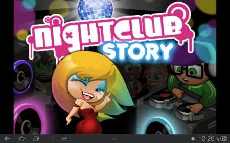 Nightclub Story