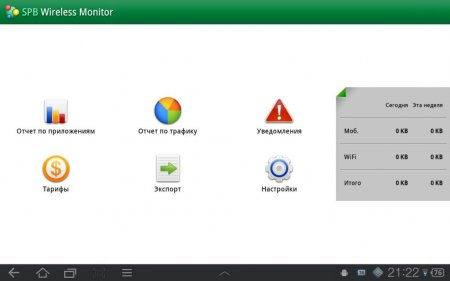 SPB Wireless Monitor v.3.1