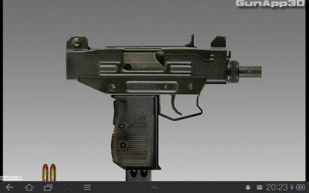 GunApp 3D v.1.2